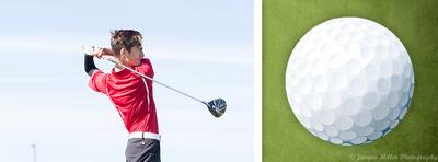 Facebook Cover - Golf