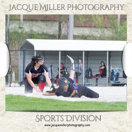 Action_softball