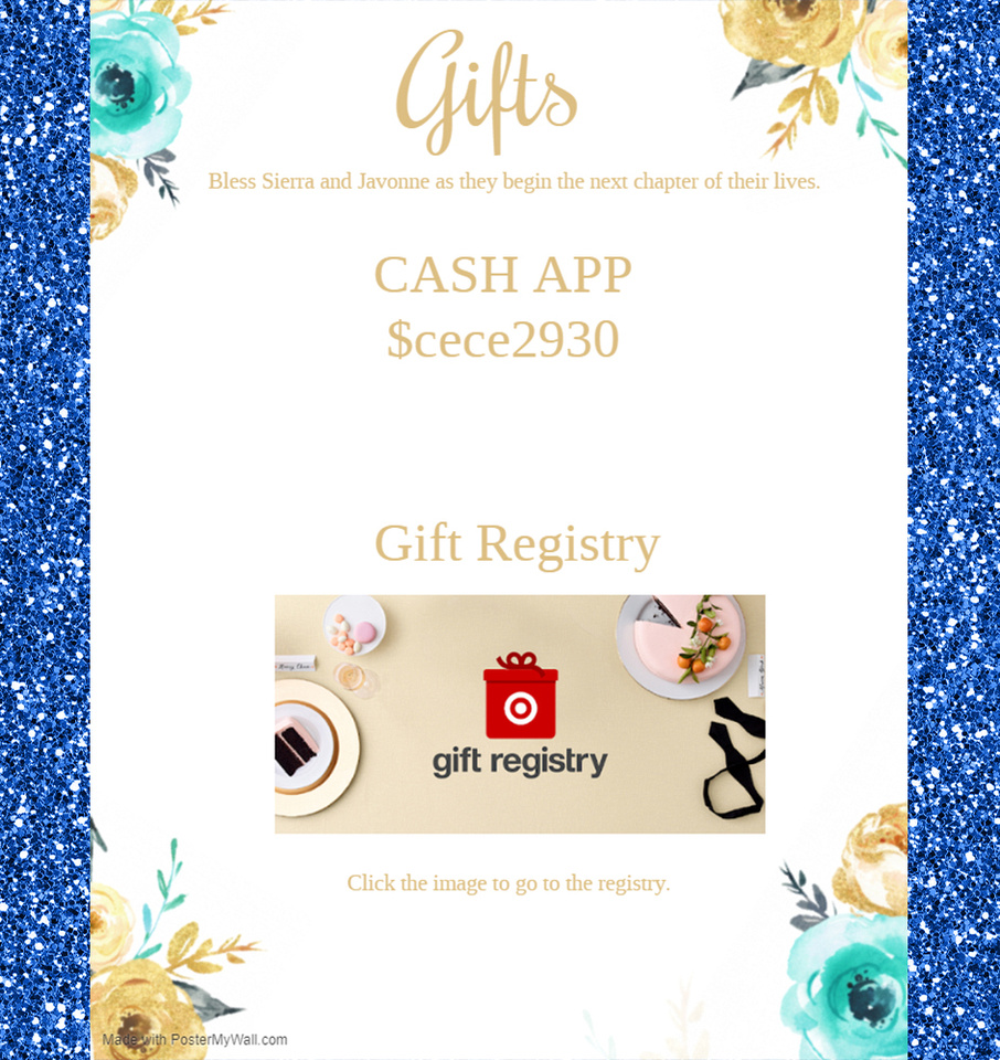 Wedding website-Page 4