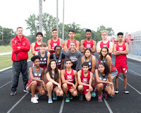Cross Country Team-All