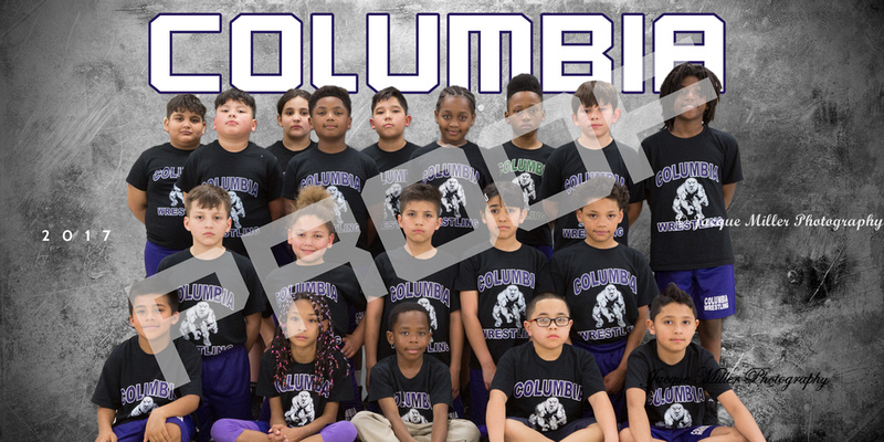 Columbia Elementary Team Banner - 04PROOF